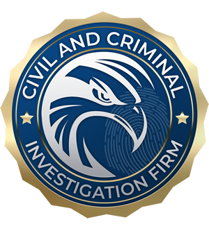 Civil and Criminal Investigation Firm